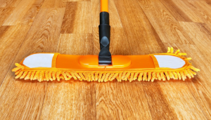 How to Clean Laminate Wood Floors Swiffer – 3 Quick Tips