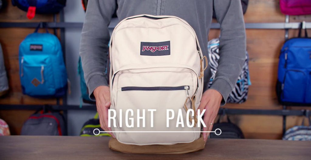 How to Wash A Jansport Backpack