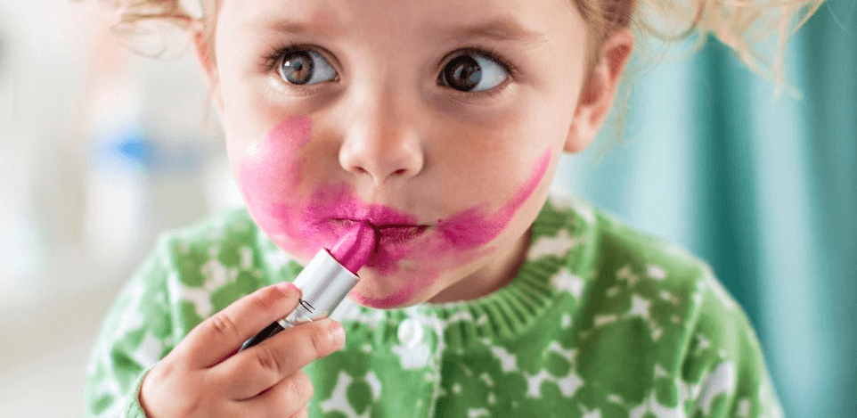 How To Remove Lip Gloss Stains