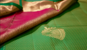How To Remove Oil Stains From Silk Saree?
