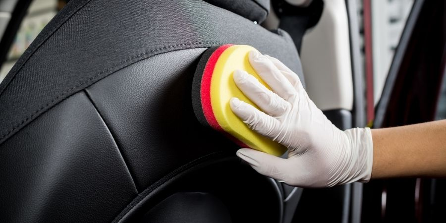 How To Remove Stains From Leather Car Seats