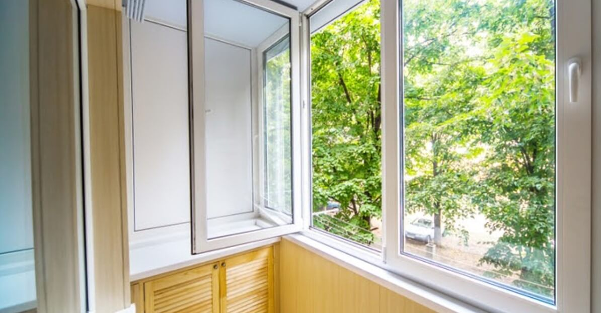 Cleaning the Inside of a Double Pane Window by Drilling Holes